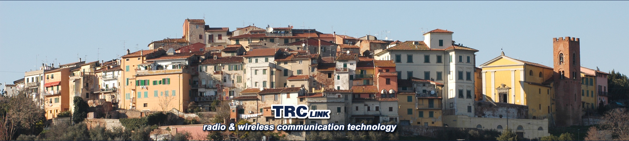 TRC Toscana Radio Comunicazioni s.r.l.